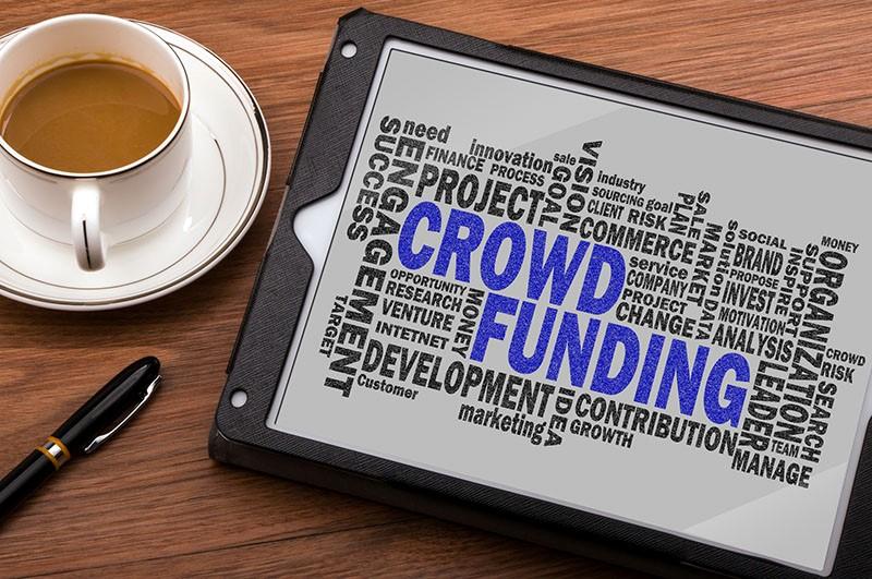 crowdfunding quickstart guide